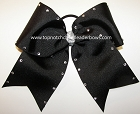 Bling Custom Big Cheer Bow